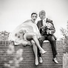 Wedding photographer Manola van Leeuwe (manolavanleeuwe). Photo of 27.06.2017
