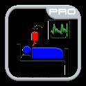 Infusion rate calculator PRO icon