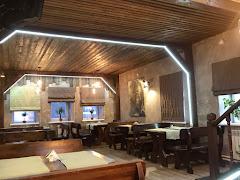 Ресторан Sherwood