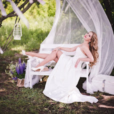 Wedding photographer Olga Shmeleva (ShOlga). Photo of 13.05.2016