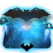 Dark Bat Legend Theme