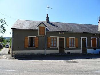 maison à Villapourçon (58)