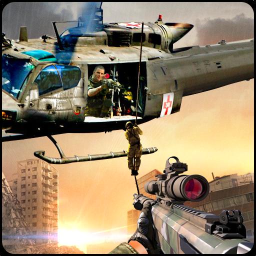 Air Shooter 2017 (game)