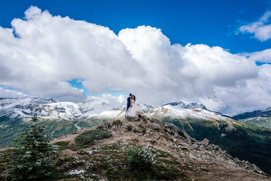 Wedding photographer Marcin Karpowicz (bdfkphotography). Photo of 05.09.2018