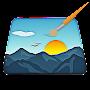 Премиум WaterColors - Icon Pack временно бесплатно