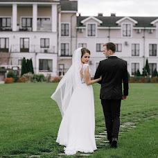 Wedding photographer Ekaterina Saginadze-Kokotova (saginadze). Photo of 02.01.2018