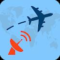 Plane Radar icon