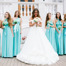 Wedding photographer Ramis Nigmatullin (ramisonic). Photo of 20.04.2016