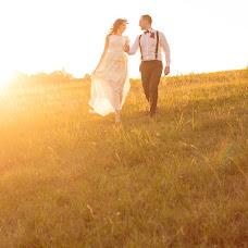 Wedding photographer Liliana Melnik (SunLili). Photo of 30.10.2015