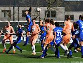 """Ondanks enkele blessures klopte Gent Anderlecht bij de vrouwen: """"Het échte Gent laten zien"""""""