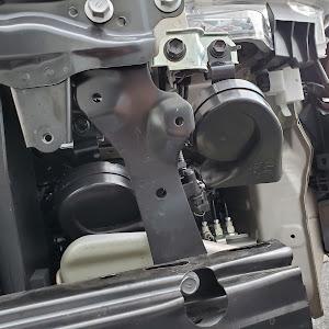 ハイエースバン TRH221K のカスタム事例画像 よっしーさんの2019年12月21日11:11の投稿