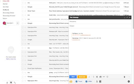 Bananatag Email Tracking Chrome插件下载crx 扩展介绍- 插件迷