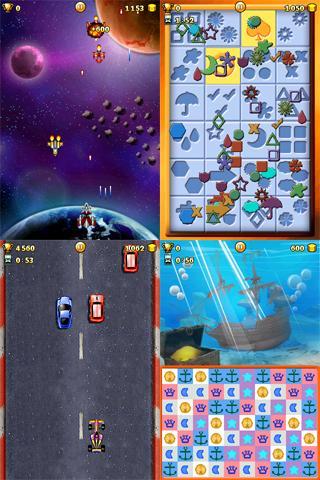 101-in-1 Games screenshot 6