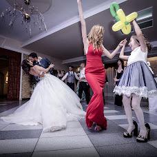 Fotografo di matrimoni Luca Sapienza (lucasapienza). Foto del 10.06.2018