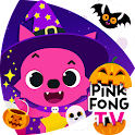PINKFONG TV  - キッズおよびベビー向け動画