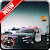 Police Car Parking Pro 3D
