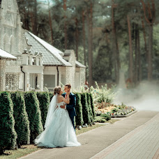 Wedding photographer Katerina Petrova (katttypetrova). Photo of 21.01.2019