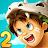 Jungle Adventures 2 Icône