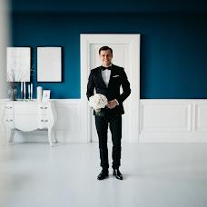 Wedding photographer Nikolay Mayorov (Onickl). Photo of 19.09.2018