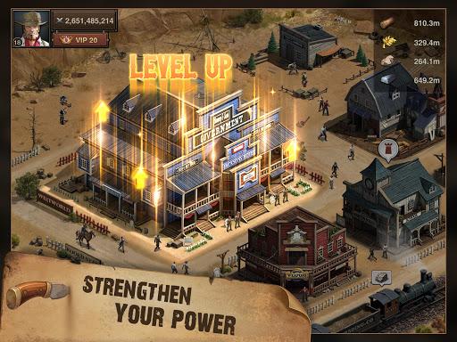 West Game screenshot 11