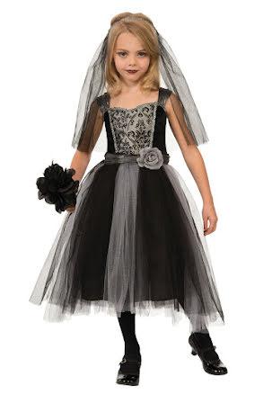 Brudklänning Gotisk, barn