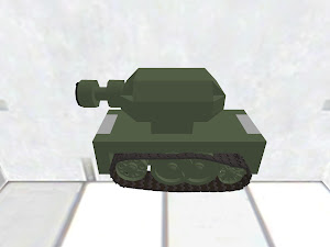 Speedy tank