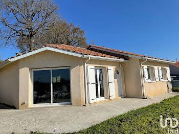 maison à Orthevielle (40)