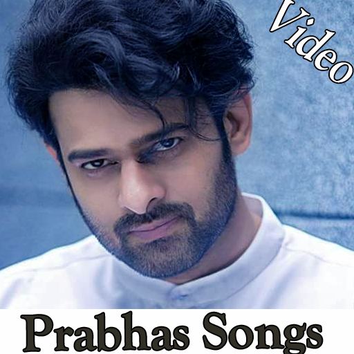 Prabhas Video Songs Telugu ALL Movie Songs App