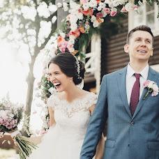 Wedding photographer Roman Serov (SEROVs). Photo of 27.07.2016