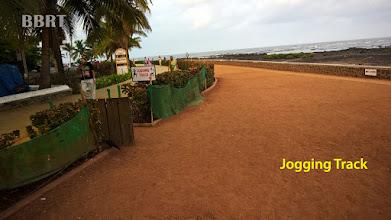Photo: 2015-Promenade Jogging Track