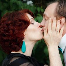 Wedding photographer Evelina Ech (elko). Photo of 11.05.2017