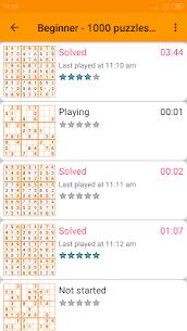 Sudoku Ultimate(No Ads) 4