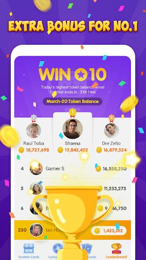 Daily Scratch - Win Reward for Free 1.0.9 screenshots 5