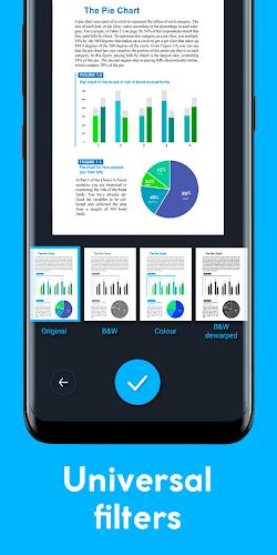 Download Cam Scanner OCR – Prime PDF Scanner APK latest version app