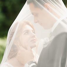 Wedding photographer Olya Davydova (olik25). Photo of 16.10.2018