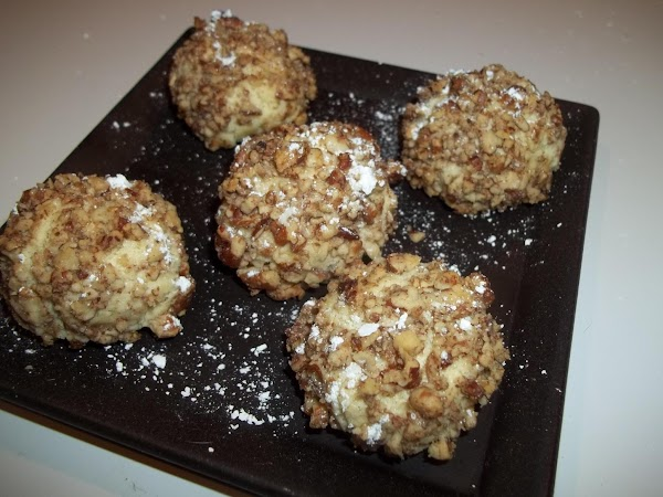 Place on a greased baking sheet, or parchment paper.  Bake for 20 - 23 minutes....