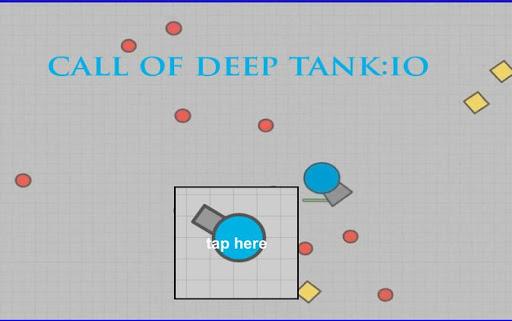 call of deep tank:io