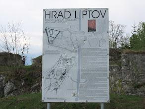 Photo: 18.Informacja po słowacku i angielsku.