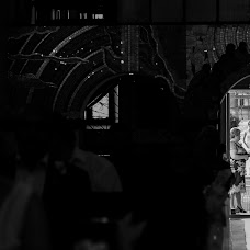 Wedding photographer Catalin Gogan (gogancatalin). Photo of 04.02.2018