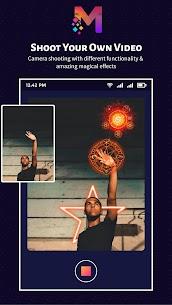 MojoPro – Magic Video Editor, VFX Effect 4
