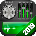 Volume Booster & Equalizer App icon