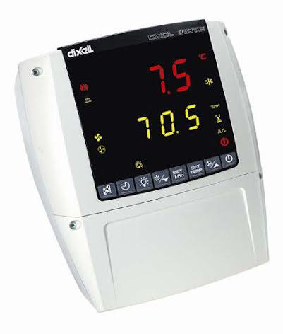 Termostat COOL MATE för kyl/frys med RS-485, 230VAC