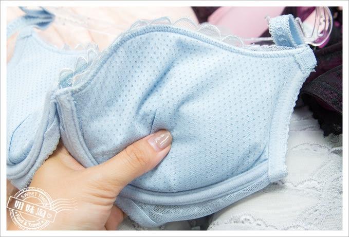 蕾黛絲-蜜糖輕真水胸罩