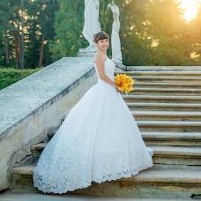 Wedding photographer Oksana Deynega (airiskina). Photo of 10.11.2014