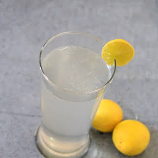 Nimbu Pani Recipe or Shikanji.