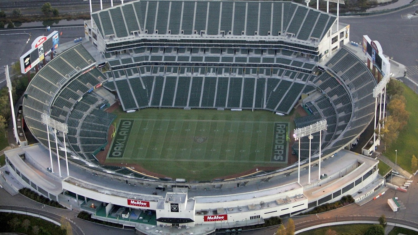 Watch Oakland Raiders: Unfinished Business live