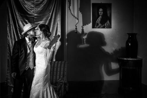 Wedding photographer Barbara Fabbri (fabbri). Photo of 03.07.2014
