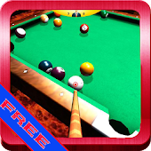 Russian Billiard 3D