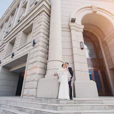Wedding photographer Pavel Romanov (promanov). Photo of 10.10.2014