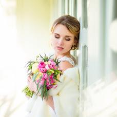 Wedding photographer Irina Stogneva (Stella33). Photo of 11.04.2016